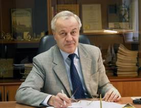 СЕНИН Николай Иванович, Директор ИСА